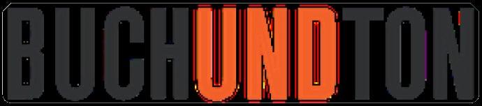 Buch und Ton Logo